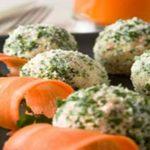 Хавуч кефтеси (морковные шарики) Овощные блюда Турецкая кухня