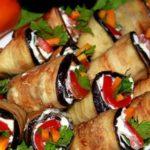 Закуска из баклажанов «Тещин язык» Заготовки, консервирование