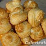 Заварное пирожное с сыром Мучные изделия Турецкая кухня