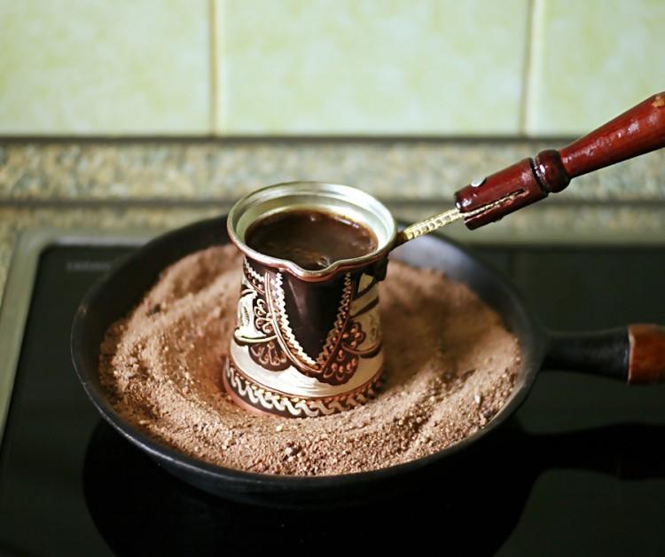 Каковы основные правила приготовления кофе?