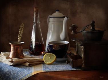 КОФЕ «БРАХМАПУТРА» Все о кофе