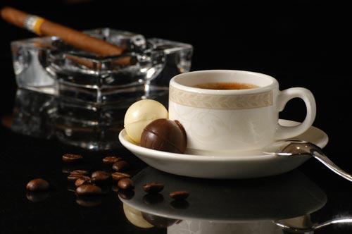 КОФЕ «КУПЕЦ» Все о кофе