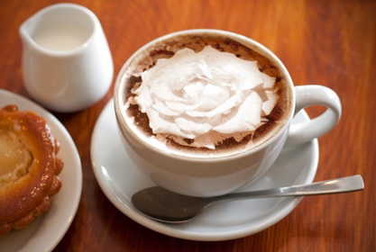 КОФЕ «ВАНИЛЬНЫЙ ДУРМАН» Все о кофе