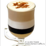 КОФЕЙНЫЙ КОКТЕЙЛЬ «ВИШЕНКА» Все о кофе