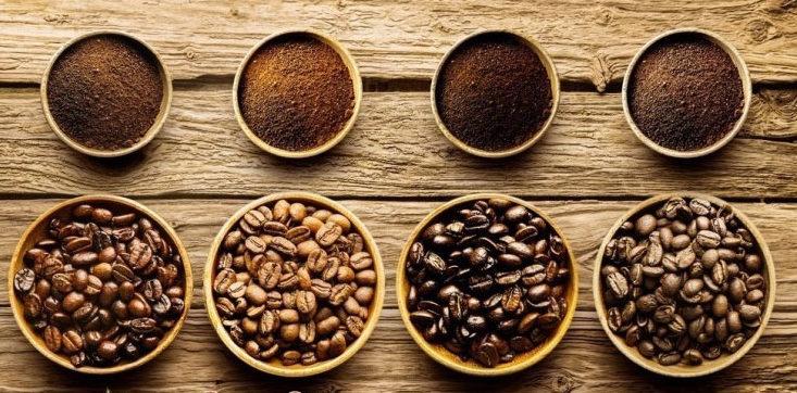 Свойства и сорта кофе
