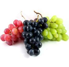 Темные и светлые сорта винограда – какие из них полезнее