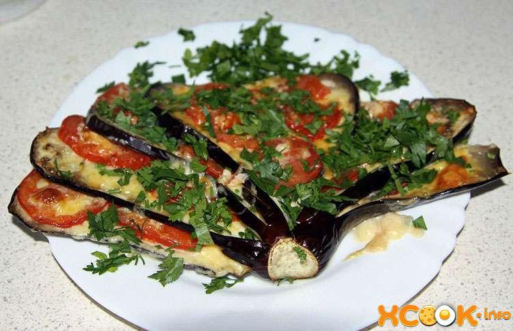 Баклажаны выращивание, приготовление блюд из баклажана