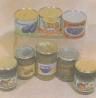 Баклажаны выращивание, приготовление блюд из баклажана Польза продуктов Пряности и приправы