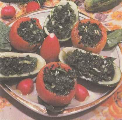 Сорта шпината, выращивание шпината Польза продуктов Пряности и приправы