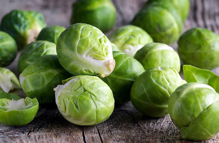 Выращивание брюссельской капусты, ее свойства