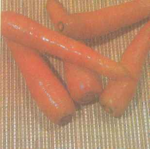 Выращивание моркови Польза продуктов Пряности и приправы