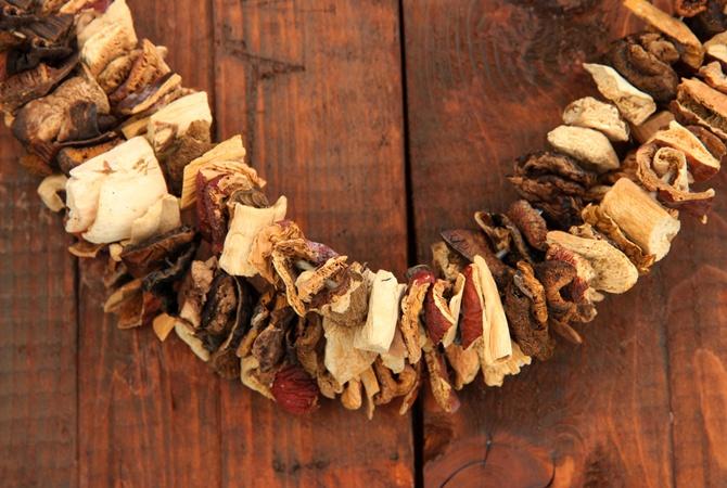Сушка грибов Заготовки, консервирование