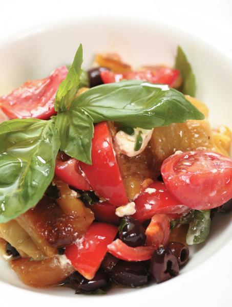 Соленые томаты по-коларовградски