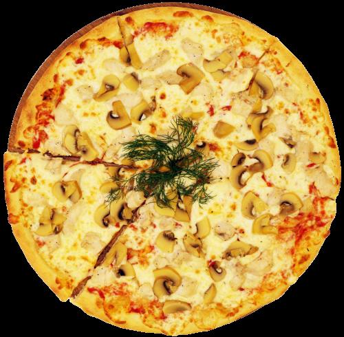 Пицца «Мона-Лиза» Пицца