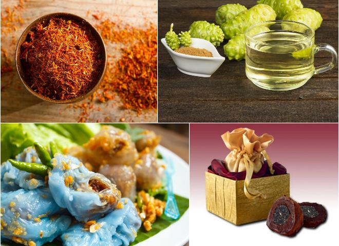 Самые дорогие продукты и блюда