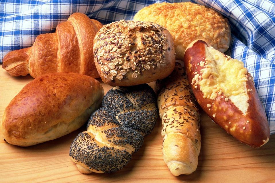 Сырье для произвоства «мягких» сортов хлебобулочных изделий