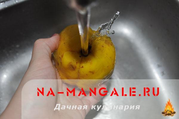 Айвовый джем Il
