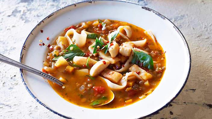 Кесме (суп)