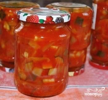 Кетчуп по-болгарски