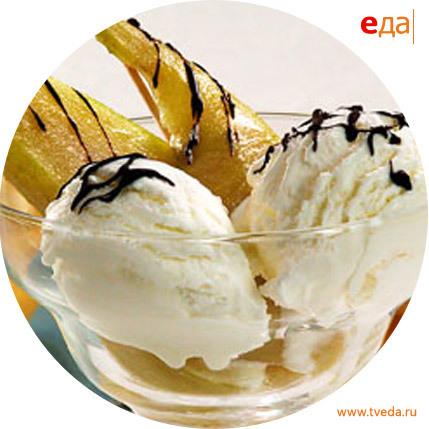 Мороженое «Зыбкие миражи»