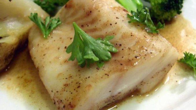 Рыба по-матросски