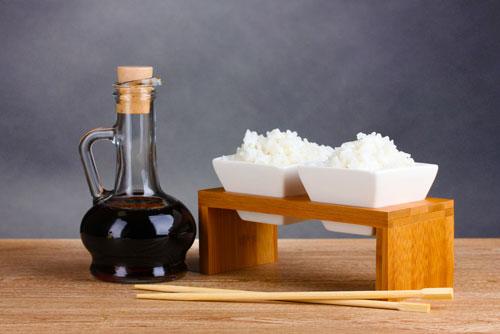 Соусы вместо соли