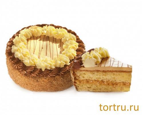 Торт «Сластена»