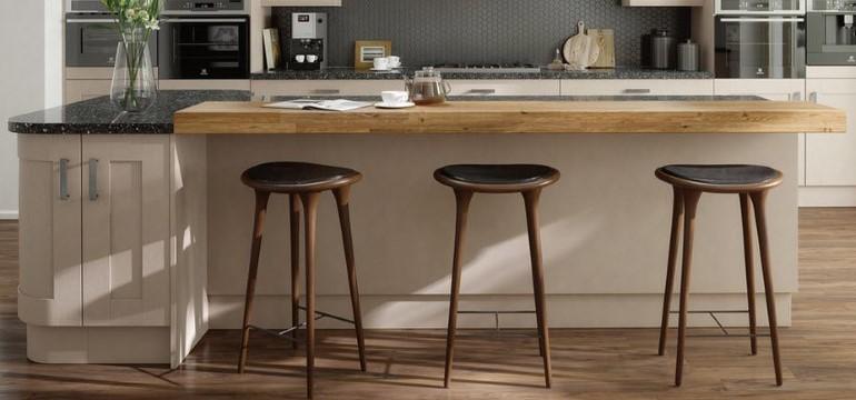 Барные стулья для кухни и для кафе