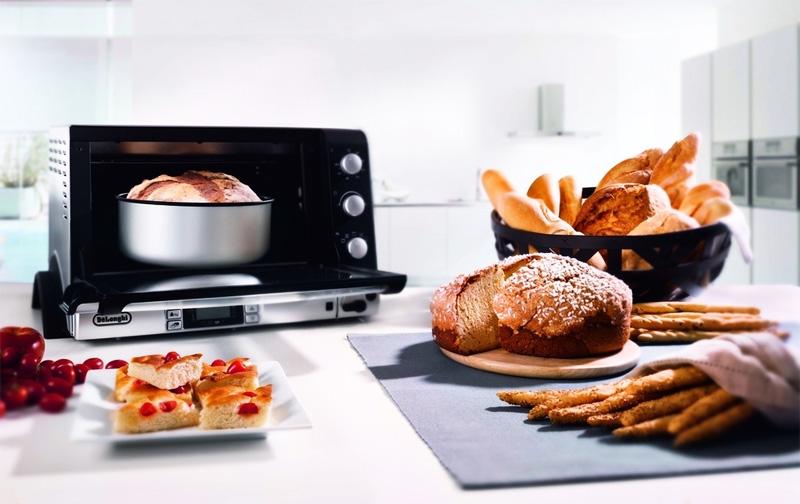 Как выбрать электрическую печь