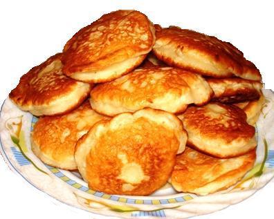 Куймаи (оладьи)
