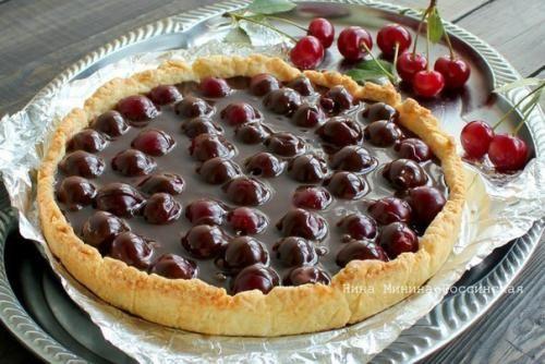 Дяд (пирог со сладкой начинкой)