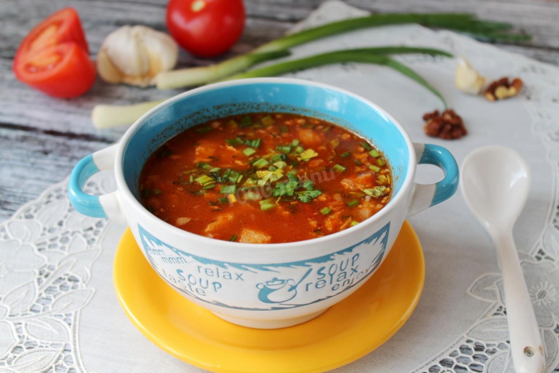Харчо (суп)