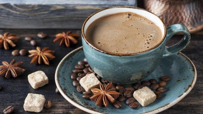 Секреты вкусного кофе